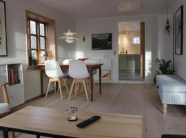 A picture of the hotel: Cozy house in the heart of Tórshavn