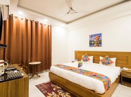 Hotel photo: FabHotel NStay Medanta
