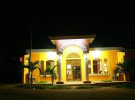 Hotel near El Paraíso