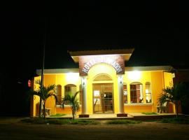 Hotel near 埃爾帕拉伊索