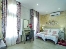 Foto di Hotel: Santa Lucia B & B Suite