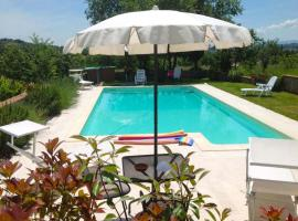 Hotel photo: La Querce Villa Sleeps 7 Pool WiFi