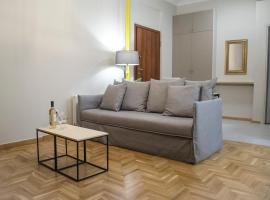 Hotel Photo: Centrally located flat with 1 bedroom