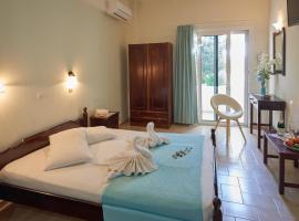 Hotel photo: Corali Studios