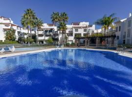 Hotel photo: Beach Side 2 Bedroom Apartment in La Gavia