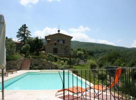 Hotel photo: Toppo di Moro Villa Sleeps 6 Pool WiFi