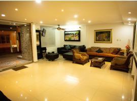 Hotel photo: Hotel Sarachuy Valledupar