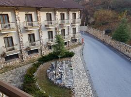 Hotel Photo: Hotel Grand Chalet
