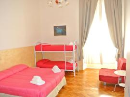 Hotel photo: Canta Napoli Umberto I