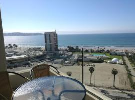 A picture of the hotel: Marina Horizonte II