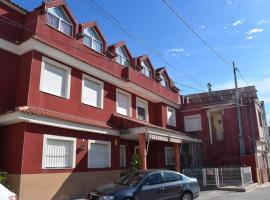 Фотография гостиницы: Hostal Casa Pancho