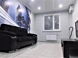 Hotel photo: Apartment on Datova 32/2