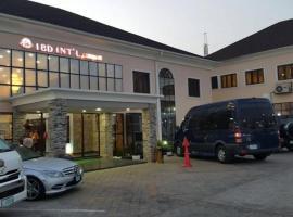 Hotel near Abeokuta
