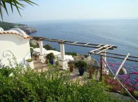 Hình ảnh khách sạn: Blue Grotto Bay Villa