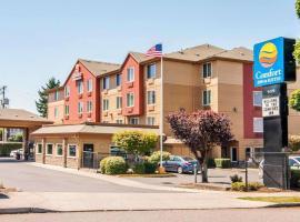Hotel photo: Comfort Inn & Suites-Portland Airport