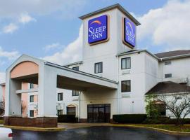 Fotos de Hotel: Sleep Inn Johnstown