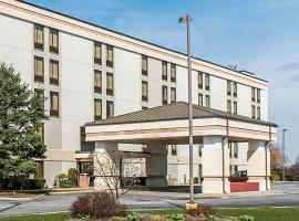 Hotel Foto: Quality Inn & Suites Johnstown