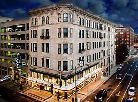 Hotel Foto: Hotel Napoleon, Ascend Hotel Collection