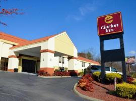 Hotel Photo: Clarion Inn Chattanooga