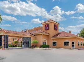 Hotel Foto: Clarion Inn & Suites DFW North
