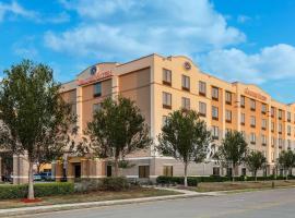 Hotel photo: Comfort Suites DFW N/Grapevine