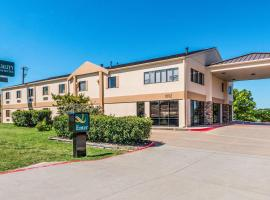 Foto do Hotel: Quality Inn & Suites Round Rock