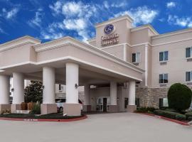 Hotel near Χουεχουετενάνγκο