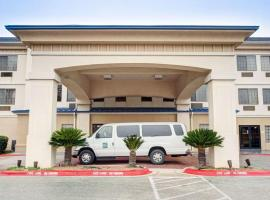 A picture of the hotel: Quality Inn & Suites Austin Airport
