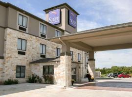 Hotel foto: Sleep Inn & Suites Austin
