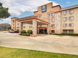 Hotel photo: Comfort Inn Grapevine Near DFW Airport