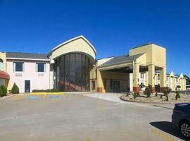 호텔 사진: Econo Lodge Inn & Suites Tyler