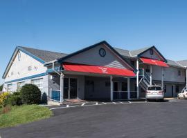 Hotel photo: Econo Lodge Rutland