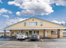 Hotel photo: Rodeway Inn - Bellows Falls