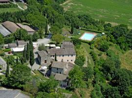 Hotel photo: Colle di Val d'Elsa Villa Sleeps 2 Air Con