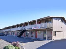 صور الفندق: Econo Lodge Kennewick