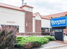 Hotel photo: Rodeway Inn & Suites Milwaukee Airport