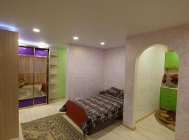Хотел снимка: Апартаменты на бульваре Славы