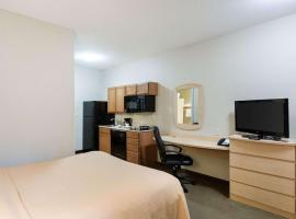 A picture of the hotel: Suburban Extended Stay Hotel Morgantown