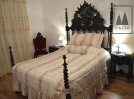 Foto di Hotel: Sintra Stylish Apartment