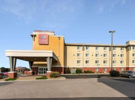 A picture of the hotel: Comfort Suites Airport Wichita