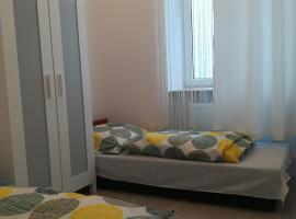"""A picture of the hotel: Hostel66 """"Legionów 40"""""""