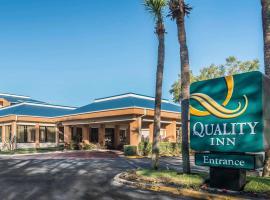 Hotel photo: Quality Inn At International Drive Orlando