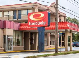 Hotel Photo: Econo Lodge Airport