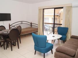 A picture of the hotel: Saint Lazarus Apartment