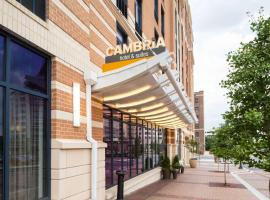 A picture of the hotel: Cambria Hotel Rockville
