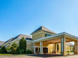 Hotel photo: Quality Inn & Suites Coldwater