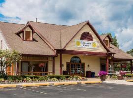 Hotel Foto: Econo Lodge Inn & Suites
