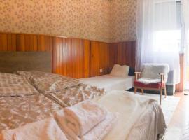 Hotel photo: Apartman Hajdúszoboszló