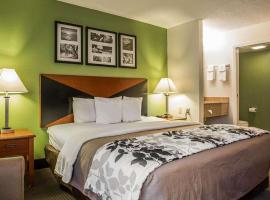 Hotel photo: Sleep Inn - Northlake