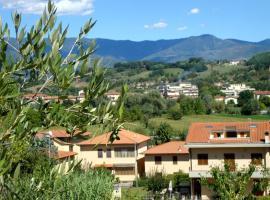 Hình ảnh khách sạn: San Giovanni Valdarno Apartment Sleeps 5 Air Con